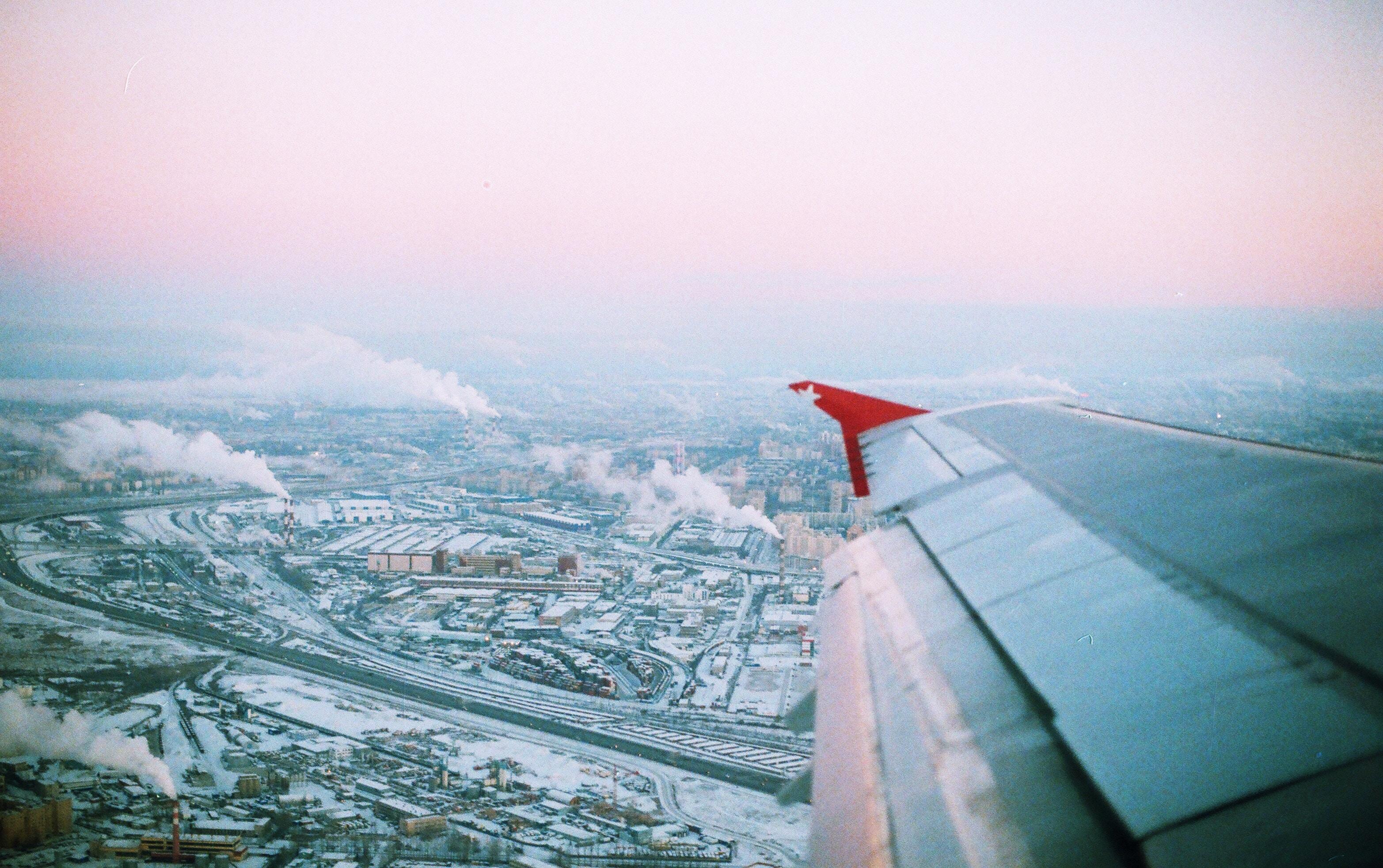 3 grunde til vores flybilletter kun bliver billigere herfra