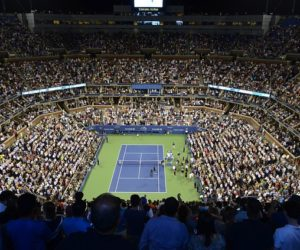 Guide: Tennisrejse til US Open 2017 på budget