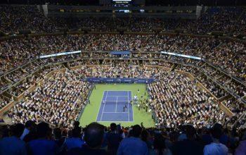 Guide: Tennisrejse til US Open 2017 på budget