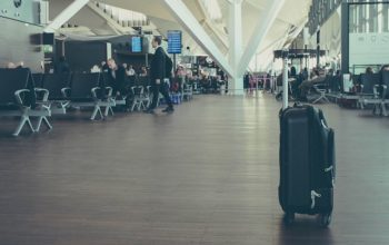 Regler om håndbagage