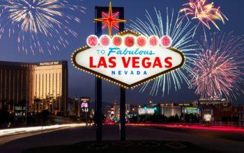 Las Vegas som feriedestination